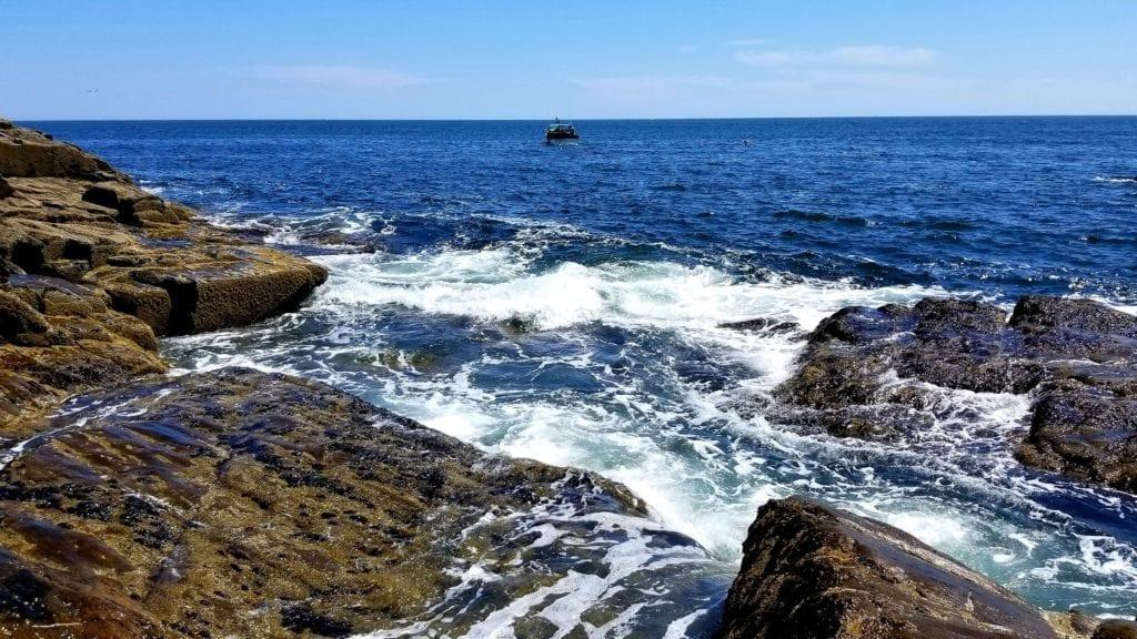 Maine Coast Cape Elizabeth